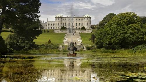绿岛风情也孕育了天性热情好客的爱尔兰人,他们健谈的性格里深深烙下