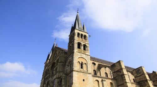 兰斯小教堂