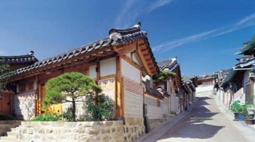 韩国首尔 济州岛5日跟团游(3钻)·实惠版·首尔一晚国际五星